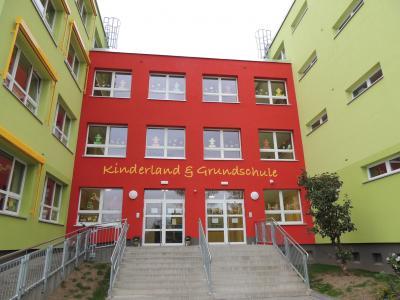 Grundschule Schmon