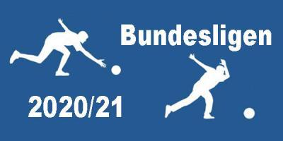 Bild der Meldung: Bundesliga-Saison in allen Disziplinverbänden vorzeitig beendet