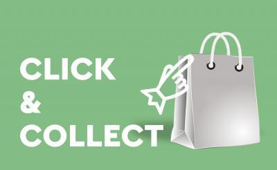 Bild der Meldung: Gastronomie & Einzelhandel geschlossen - Click & Collect