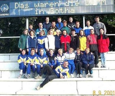 Foto zur Meldung: DAMM-Endrunde LG Neiße Seniorenmannschaften 2-3-4-Klasse!!!