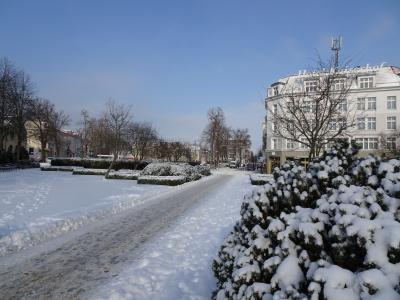 Eine kleine Schneebilanz