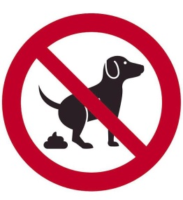 Foto zur Meldung: Verunreinigung durch Hundekot