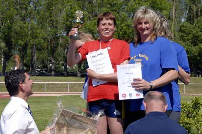 Foto zur Meldung: DAMM-Vorrunde LM Neukieritzsch 2007