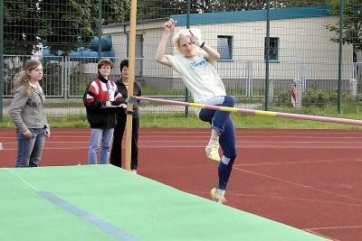 Foto zur Meldung: KFV - KM Erwachsene 2006