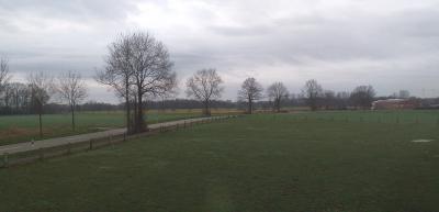 Bild der Meldung: The view from my window