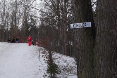Der neue Kunoberg