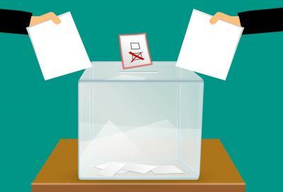 Kommunalwahl am 14.03.2021 - Sie haben die Wahl!