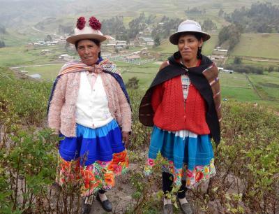 Bild der Meldung: Int. Frauentag - Fairer Handel stärkt vor allem Frauen