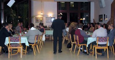 Foto zur Meldung: Dankeschön-Veranstaltung LSV Niesky 2004