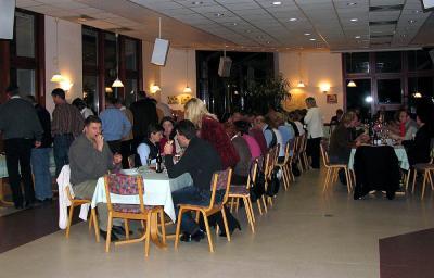 Foto zur Meldung: Dankeschön-Veranstaltung LSV Niesky 2005
