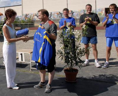 Foto zur Meldung: Sparkasse Oberlausitz-Niederschlesien unterstützt Verein