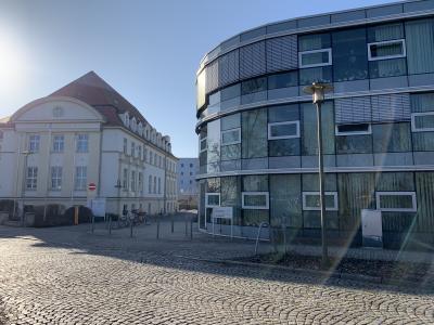 Bild der Meldung: Neues Angebot in OSL:  Abgabe von KFZ-Zulassungsunterlagen ab 1. März auch in Senftenberg möglich