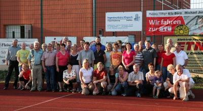 Foto zur Meldung: Sportlerfeier 20 Jahre LSV Niesky