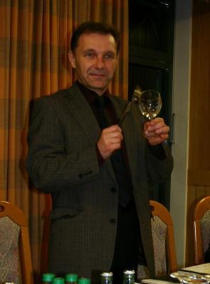 Foto zur Meldung: Mitgliederversammlung mit Neuwahl 2010