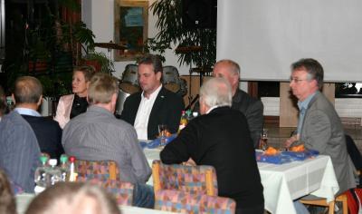 Foto zur Meldung: Dankeschön-Veranstaltung LSV Niesky 2010