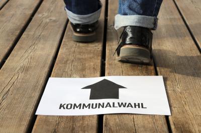 Foto zur Meldung: Online-Schulungen für Nauheimer Wahlhelfer