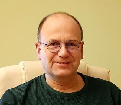 Rainer Vogel