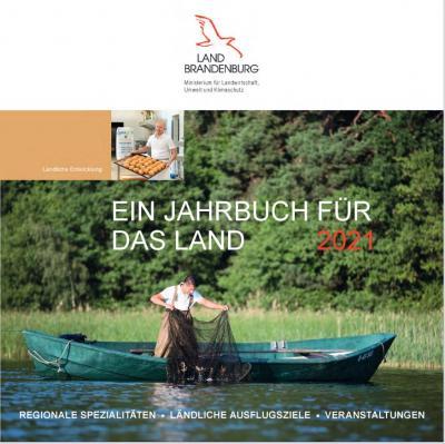 Foto zur Meldung: Regionale Wertschöpfung - Jahrbuch für das Land 2021