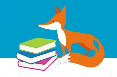 Foto zur Meldung: FV Kita Fuchsbau: Stimmen Sie für die Gemeindebibliothek!