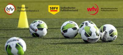 Fußballverbände in Baden-Württemberg wenden sich an die Politik