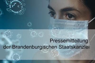 Foto zur Meldung: Anpassung der Eindämmungsverordnung des Landes Brandenburg
