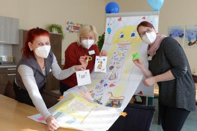 Foto zur Meldung: Klinikum Niederlausitz GmbH: Wieder mehr Covid-19-Patienten im Klinikum Niederlausitz