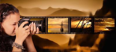 Aufruf zum Fotowettbewerb für Groß und Klein