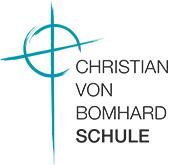 Logo Christian-von-Bomhard Schule