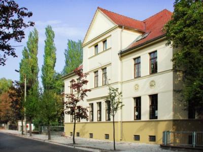 """Foto zu Meldung: Abholservice der Stadt- und Kreisbibliothek """"Edlef Köppen"""" Genthin"""