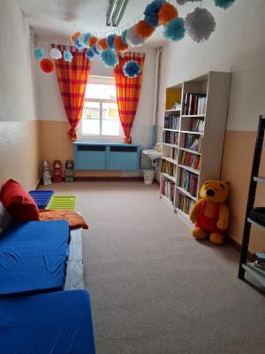 Foto zur Meldung: Ein herzliches Dankeschön von der Grundschule Gerbstedt