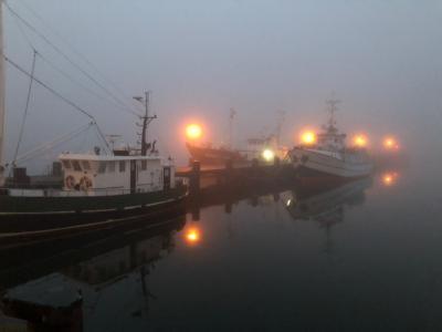 Sassnitzer Stadthafen