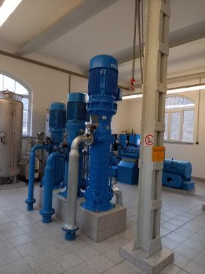 Neue Pumpe 3