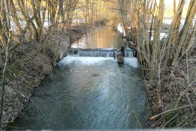 Reinhaltung unserer Gewässer