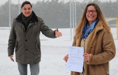 Schutz vor sexualisierter Gewalt: Nicole Heemann neue KSB-Beauftragte