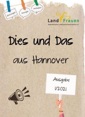 Dies & Das aus Hannover