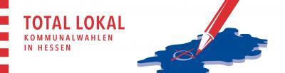 Foto zur Meldung: Total lokal - Ein Podcast über die Kommunalwahlen in Hessen