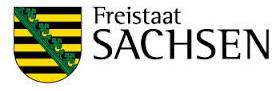 Freistaat Sachsen - Logo