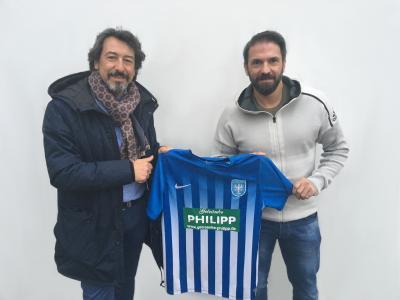 Enzo Sica und Leo Petretta