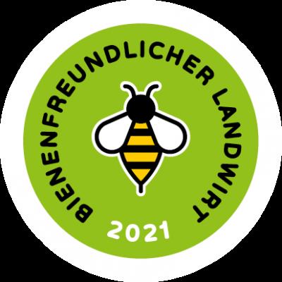 """Jetzt zertifizieren lassen als """"bienenfreundlicher Landwirt"""""""