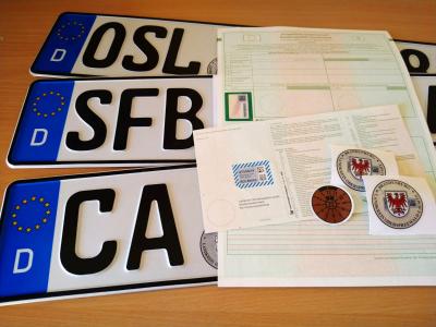 """Foto zur Meldung: Online-Fahrzeugzulassung """"i-Kfz"""" jetzt auch in OSL möglich"""