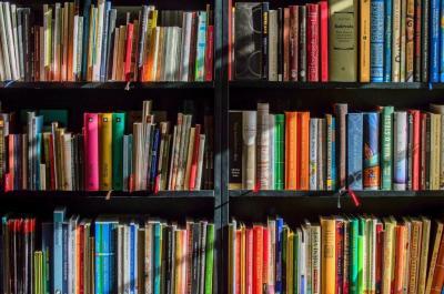 Bücherei wieder geöffnet!