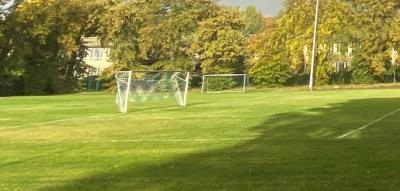 Leichte Lockerung bei der Nutzung der kommunalen Sportanlagen