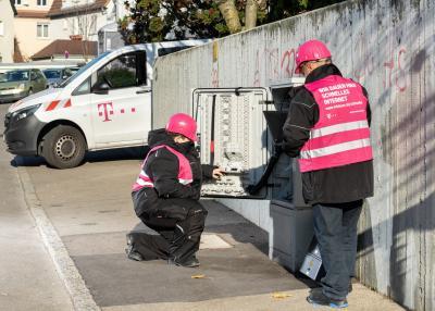 Dankerode, Schielo und Siptenfelde erhalten Breitbandanschlüsse