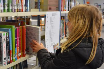 Foto zur Meldung: Bibliothek Lübbenau-Vetschau öffnet mit Einschränkungen