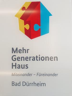 Foto zur Meldung: Generationentreff Lebenswert wird in neues Bundesprogramm aufgenommen