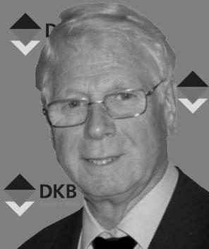 Gerd Pinkvoß im Alter von 81 Jahren verstorben