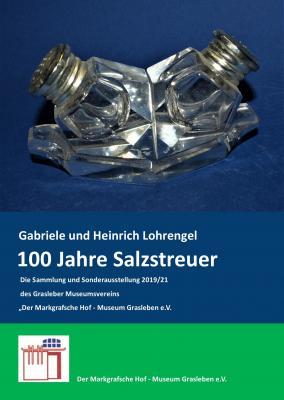 Titelfoto 100 Jahre Salzstreuer