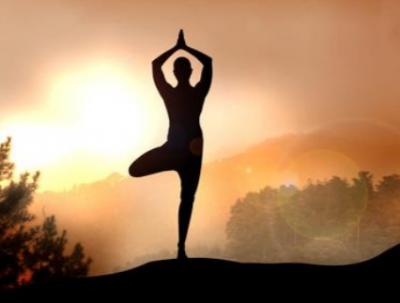 Vorschaubild der Meldung: Yoga - Schnupperkurs