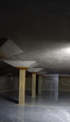HB Münchingen mit neuer Kammerbeleuchtung