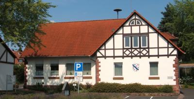 Foto zur Meldung: Hauneck hat gewählt - Wahlergebnis der Kommunalwahl vom 14.03.2021